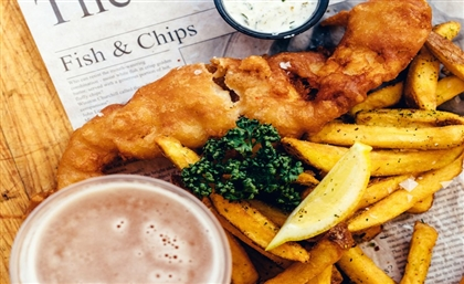 Fish & Chips Stans in Sheikh Zayed Need to Watch Out