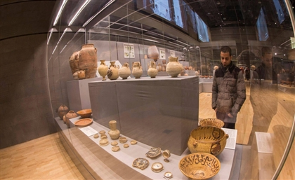 National Museum of Egyptian Civilization Tickets Half-Off in April