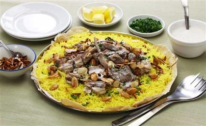 Cairo's Only 4 Restaurants Serving Mansaf