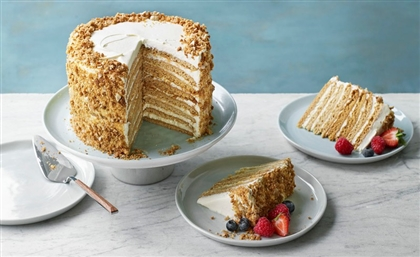 Russian Honey Cakes Have a Queen and Her Name is Elena