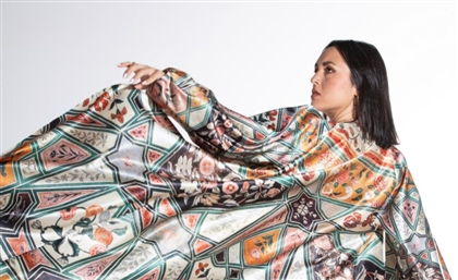 Pacinthe Badran's Ramadan Collection Outdoes the Classic Kaftan
