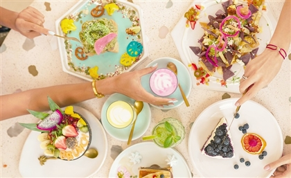 Spain's Very Own Brunch & Cake Is Coming to Egypt