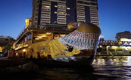 Iftar or Sohour on a Pharaonic Boat in the Nile Is Ramadan Goals