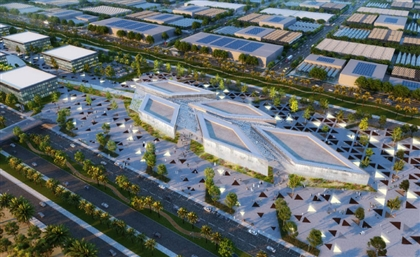 Dubai Launches State-of-the-Art Food Tech Valley
