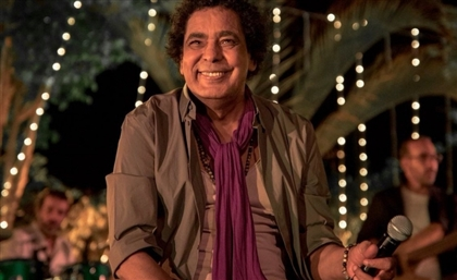 Mohamed Mounir Releases New Track for Ramadan Series Al Ikhtiyar 2