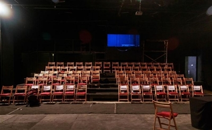Recently Reopened Rawabat Art Space Presents 'Reservoir Dogs' Parody