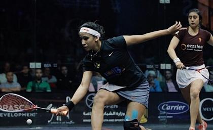 El Gouna International Squash Open 2021 Kicks Off Today