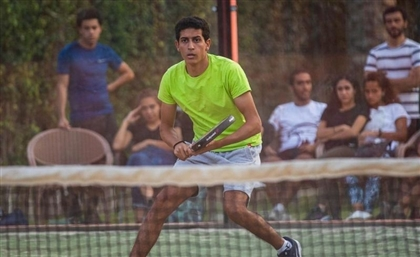 JPadel Releases Egypt's First App for Padel Players