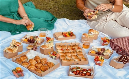 Belisco Channels Summer With Their Gourmet Graze Boards