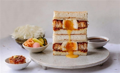 Kamikatsu is Bringing Contemporary Japanese Food to Marassi