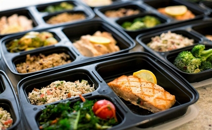 This Weight Loss Camp Delivers Diet Meals to Your Doorstep