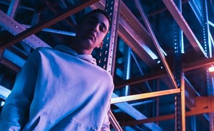 Rising Rapper Shady Sallam Throws Jabs in 'Mesh Salek'