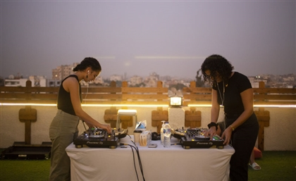 Future Female Sounds Opens Applications for 3-Day Cairo Masterclass