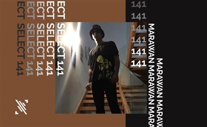 Select 141: Mixed by Marawan