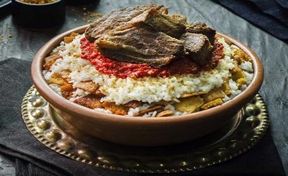 Cairo's Best 8 Restaurants for Egyptian Fattah