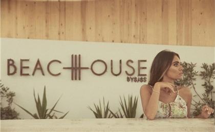 Food, Fitness & Fashion at Sahel's Beachouse by SASS