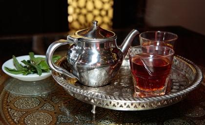 Egyptians Drink USD 32 Million Worth of Tea in April
