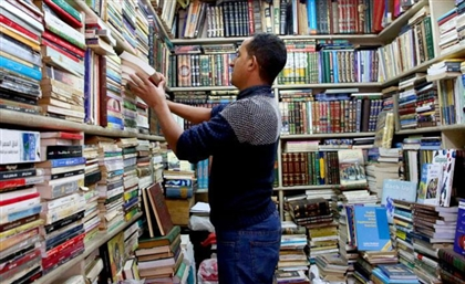 Egyptian Villages to Receive 3,000 Book Booths