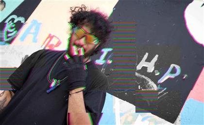 Artist Spotlight: Assyouti, Egypt's Rebel Prince of Electronic