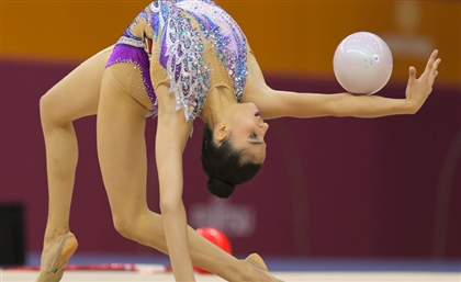 Egypt to Host Olympics-Qualifying Gymnastics Series for Paris 2024
