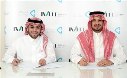 Saudi Healthtech Startup Clinicy Secures Seven-Figure Investment