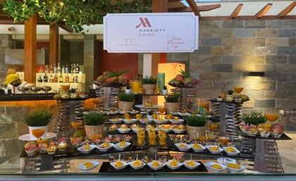 The Cairo Marriott Declares Mango As Its Favourite Fruit