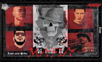 All-Star Egyptian Lineup in Molotof Shaabi Fusion 'Mafia We 3esabat'