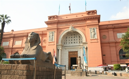 Egyptian Museum in Tahrir Starts Weekly Educational Programme for Kids
