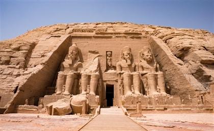 Inside Egypt's Seven UNESCO World Heritage Sites
