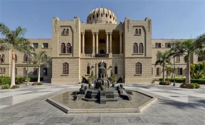 Ain Shams University Jumps 100 Places in World University Rankings