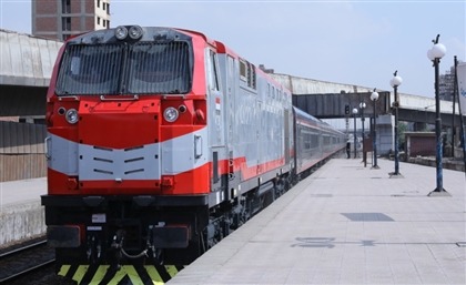 Egyptian Railways to Develop New Electronic Ticket System
