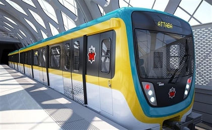 Cairo's Third Metro Line Opens Train Driver Positions for Women