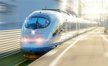 Construction Begins on Egypt's First High Speed Train Project