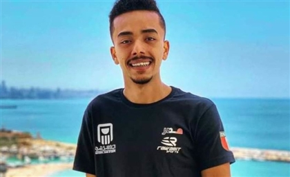 Mohamed Elzayat Secures Silver for Taekwondo at Tokyo 2020 Paralympics