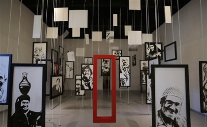 Algorithm Architecture is Representing Egypt at 17th Venice Biennale
