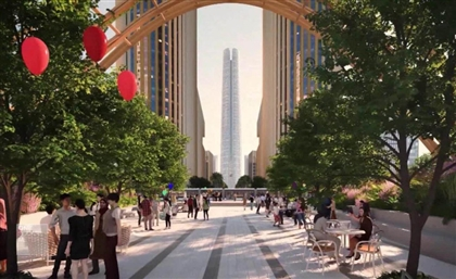 How the New Administrative Capital Will be Egypt's Smartest City