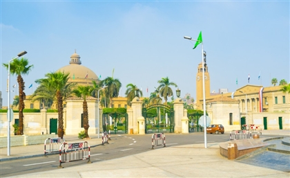 Egypt Among Fastest Risers on World University Ranking 2022