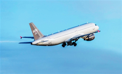 Sharm el-Sheikh Receives First Swiss Air Flight After Six-Year Hiatus