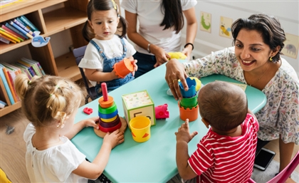 Ministry Asks for Religious Text to Stay Off Nursery Walls