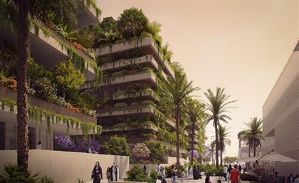 Famed Architect Stefano Boeri to Build Vertical Forests in New Capital