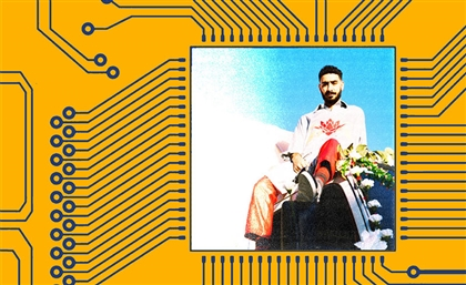 Moktar Fuses Breakbeats with the Sound of North Africa in 'Lemon'