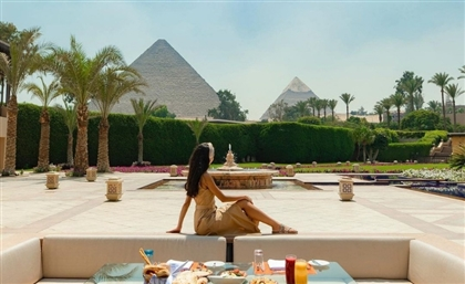 Mena House's Special Day Use Rates Offer Perfect Post-Sahel Staycation