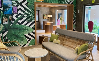 Cairo's GG&Grace Win International Award for Seychelles Island Resort