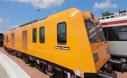 New Ultrasound Machine will Help Prevent Railway Accidents