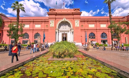 Egyptian Museum in Downtown to Become More Wheelchair Accessible