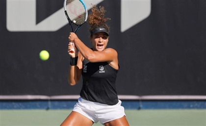 Tennis Star Mayar Sherif Wins Liqui Moly Open in Germany