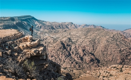 5 Breathtaking Hiking Trails in the Middle East and North Africa