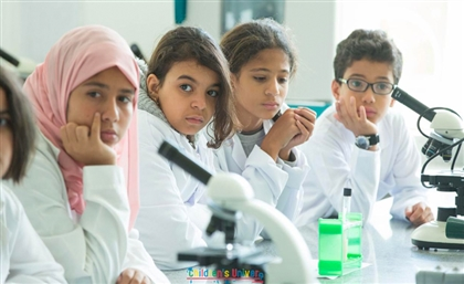 Luxor Launches First Phase of Children's University Programme