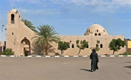 Hassan Fathy's 'New Gourna Village' in Luxor Revived After 70 Years