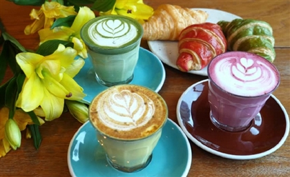 Good Day Brings Fruit-Flavoured Coffee to Heliopolis